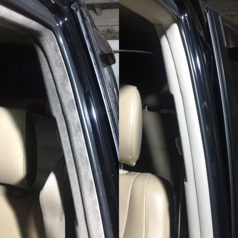 Химчистка автомобилей - 2